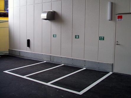 駐車スペースその3