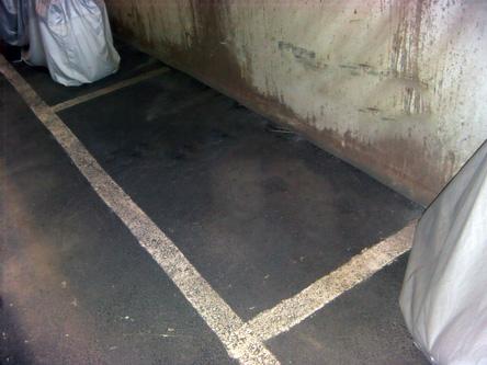 駐車スペース トミーバイクパーキング中葛西1