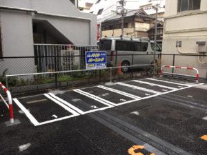 トミーバイクパーキング東神田
